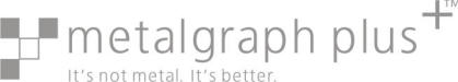 metalgraph plus logo